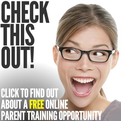 FREE PARENT TRAINING